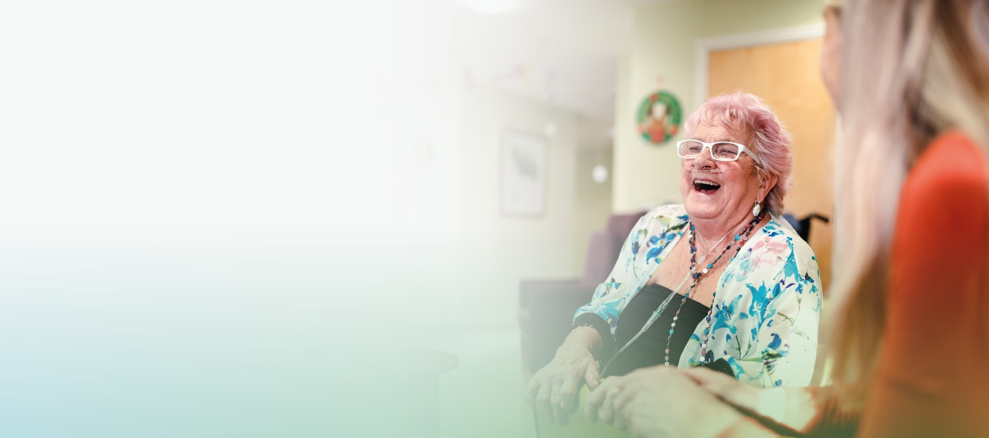 Somerset care, much more than a job